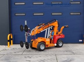 SL 408 Outdoor High Lifter