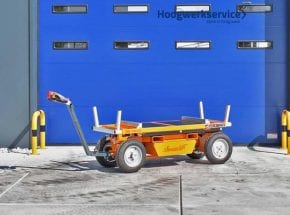 Smart Trolley ST 1300