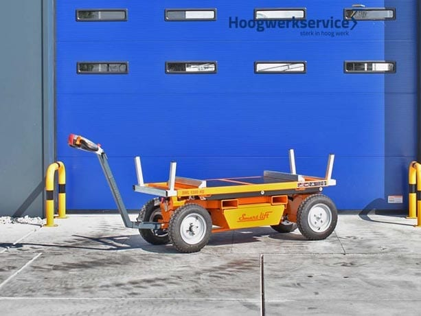 Smart Trolley ST1300