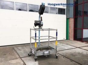 HWS 250