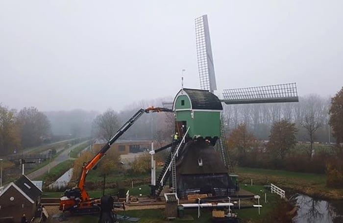 Hoogwerker huren Almere - De juiste partner voor het huren van een Hoogwerker