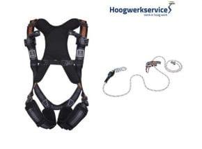 Hoogwerker kit